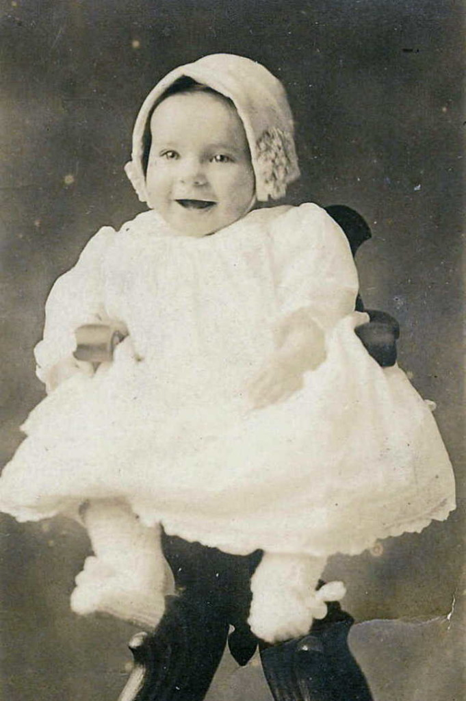 Minnie Clara Bertha Brocksch: If she had known what her life would be, would she have had the courage to live it?